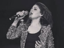 Sunidhi Chauhan Says People Want to Listen to 'New Singers'