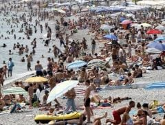 Scientists Rehash Evidence on Sunscreen and Skin Cancer