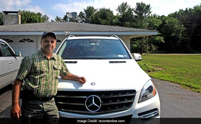 NRI sues car dealer for not selling Mercedes over Taliban concern