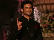 Sushant Singh Rajput Was 'Nervous' About His Runway Debut