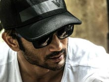 Sushant Singh Rajput Injured While Performing Stunts For Raabta