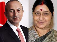 India And Turkey To Hold Extensive Talks Today