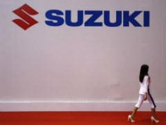 Suzuki Motor Q1 Operating Profit Rises 7% On Higher India Sales