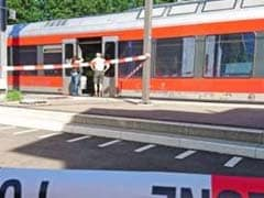 Woman Dies Of Injuries After Swiss Train Attack: Police
