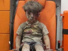 'No Story In Syria Has A Happy Ending': Brother Of Aleppo Boy Who Became The Latest Symbol Of Civil War Dies