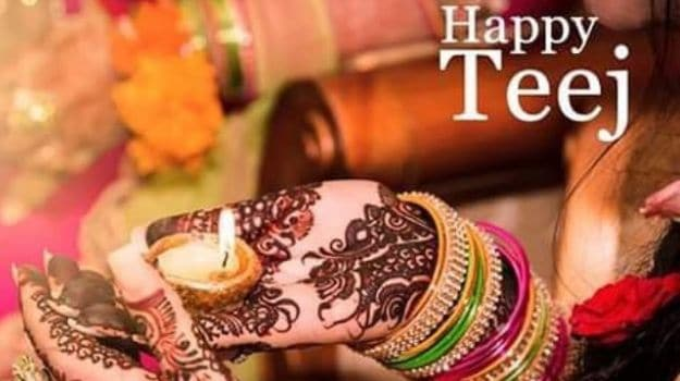 Teej Festival 2017: How This Auspicious Festival is Usually Celebrated