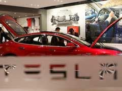 Tesla Overtakes GM To Become Most Valuable US Carmaker