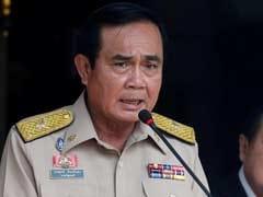 Thai Military Court Accepts Case Against 'Facebook Eight'