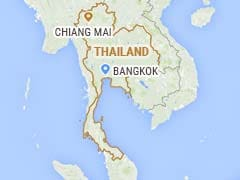 5 Thai Soldiers Killed In Helicopter Crash