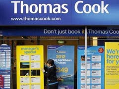 Thomas Cook India Surges On Strong Earnings