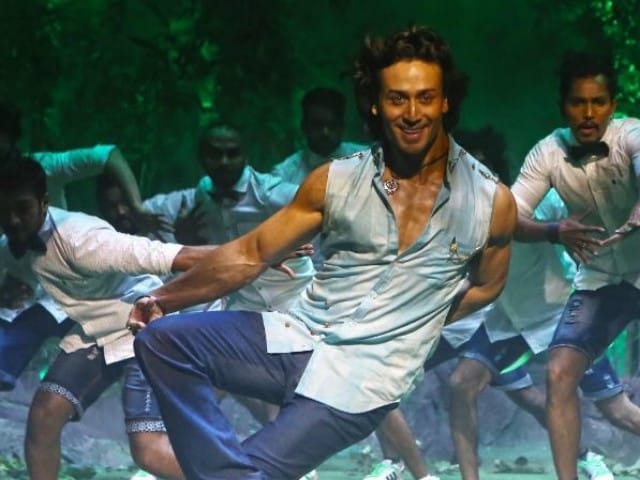 Tiger Shroff Roped in For Student Of The Year 2. He's 'Charged' Already