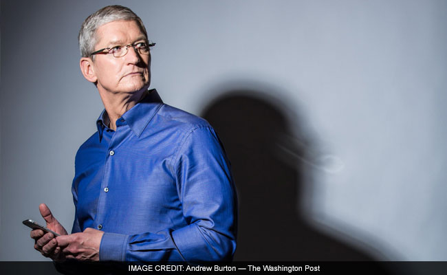 4G Rollout In India Truly Impressive: Apple CEO Tim Cook