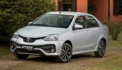 Updated Etios And Etios Liva Confirmed For Launch During Festive Season