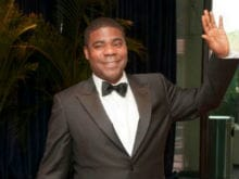 Tracy Morgan to Headline New York Comedy Festival. He is 'Very Excited'