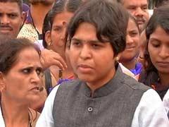 Activist Trupti Desia Offered 'Bigg Boss' Spot