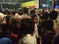 Uganda Gay Pride Postponed After Minister Threats