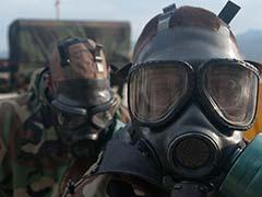 South Korea-US Military Drill Shadowed By North Korea Threats
