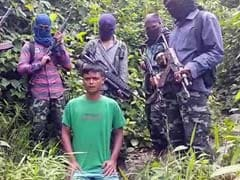 Assam BJP Leader's Son, Kidnapped By Militant Group ULFA-I, Released