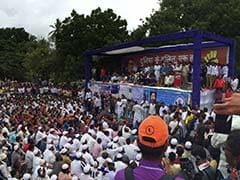 Will Never Remove Dead Cows Again, Vow Thousands Of Dalits In Una