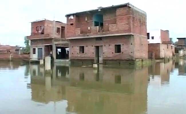 Schools In Allahabad, Varanasi Closed Due To Floods