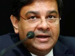 Urjit Patel Checks In At RBI To Complete 'Deep Surgery' Of Banks