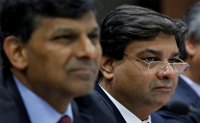 Raghuram Rajan has stepped down as RBI governor, with deputy governor Urjit Patel taking over.