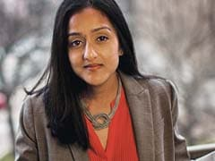 Indian American Official Vanita Gupta Leads Drive Against Police Brutality