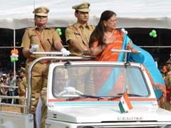 Rajasthan Celebrates Independence Day
