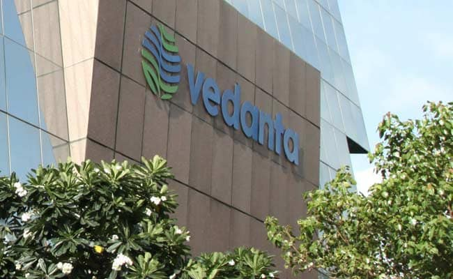 Vedanta Q3 Profit Jumps Four-Fold To Rs 1,866 Crore