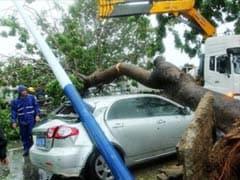 3 Dead And 7 Missing In Landslides And Floods In Vietnam