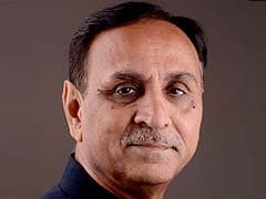 Chief Minister Vijay Rupani Rules Out Early Gujarat Assembly Elections