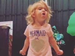 This Little Girl's ABC Song Is So Unique, It's Going Viral