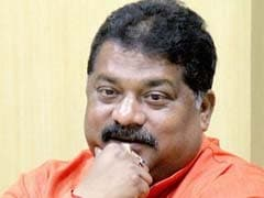 Goa's Deputy Speaker Vishnu Wagh Hospitalised After He suffers Cardiac Arrest