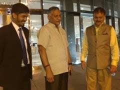 सऊदी पहुंचे वीके सिंह ने लिया भारतीय कामगारों के हालात का जायजा, मदद को तैयार हुई सऊदी सरकार