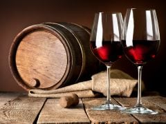 Where Does Wine Get Its Aroma From?