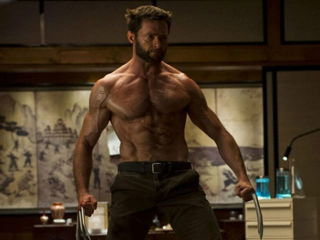 Hugh Jackman shaves sideburns as 'The Wolverine 3' filming wraps
