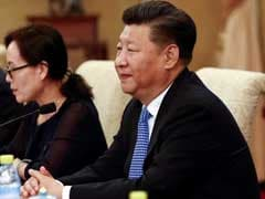Top Chinese Official Faces Graft Probe As Xi Jinping Tightens Grip