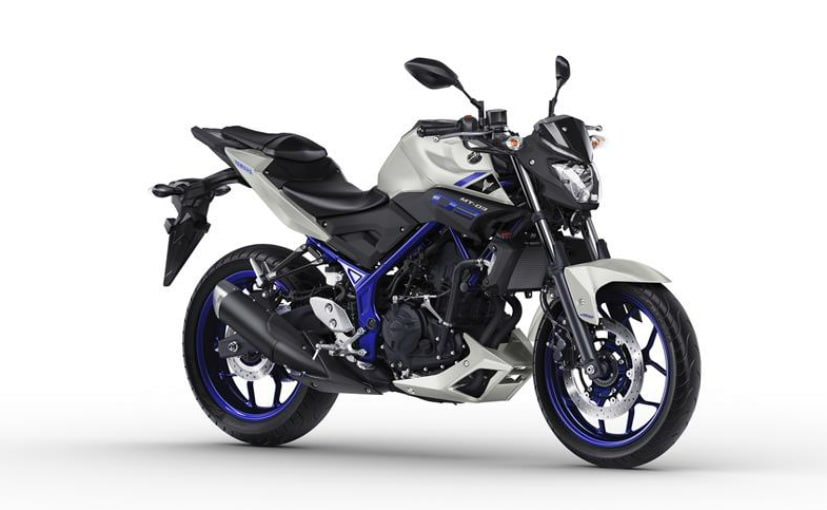 yamaha mt 03 may not be launched in india ndtv carandbike. Black Bedroom Furniture Sets. Home Design Ideas