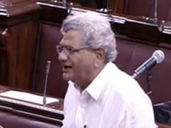 CPM's Sitaram Yechury Says Will Not Contest Rajya Sabha Polls In August