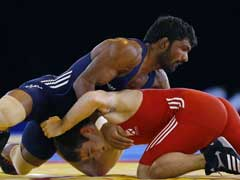 Yogeshwar Dutt's London Olympics Silver Hopes Over, WFI Clueless