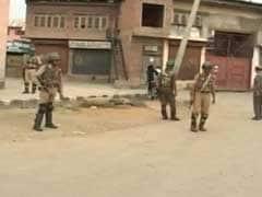Hundreds Blinded, 3 Dead, Pellet Guns Come Under Scanner In Kashmir