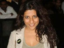 Zoya Akhtar Would Love To Direct for Television