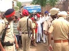 पंजाब में 100-वर्षीय महिला की हत्या, परिवार का आरोप - रेप भी किया गया