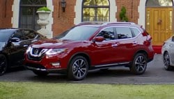 2017 Nissan X-Trail Facelift Revealed In Nissan USA's Latest Ad Campaign