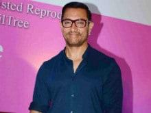 Aamir Khan Tweeted. He Wants Feedback on <I>Satyamev</i> Team's New Project