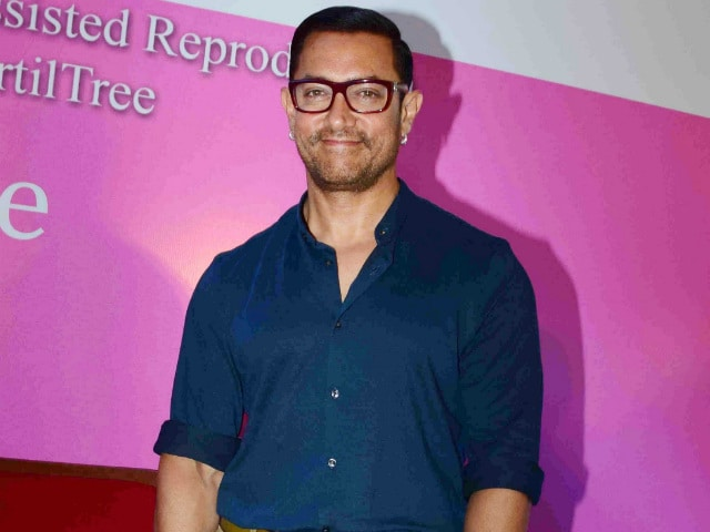 Aamir Khan Tweeted. He Wants Feedback on Satyamev Team's New Project