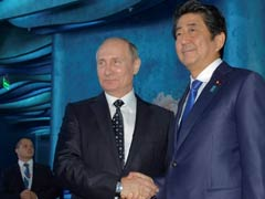 Not Expecting Immediate Progress On Peace Treaty With Japan: Russia