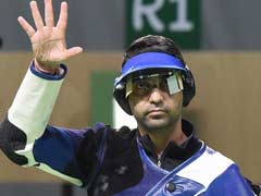 Abhinav Bindra to Head New TOP Committee