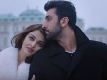 Pritam Was Nervous About Ae Dil Hai Mushkil Title Song But...