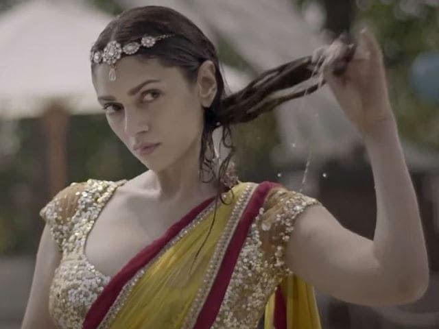 Aditi Rao Hydari Says Working in Mama's Boys Was 'Absolute Fun'